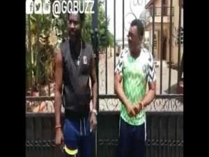 Video: Kelvin Ikeduba - Compilation